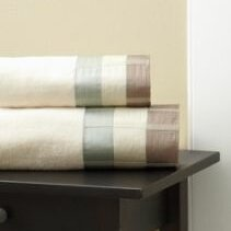 Fairfax Embel 100% Cotton Hand Towel by Croscill Home Fashions
